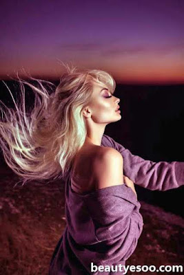 Nine Ways To Make Your Hair Healthy And Shiny