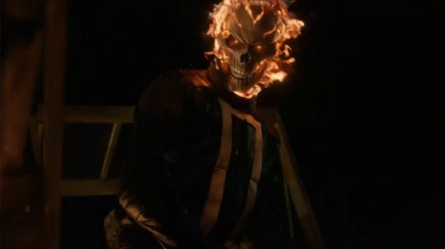 Ghost Rider podría tener nueva película o serie en Netflix