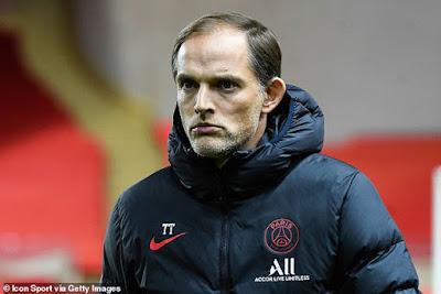 PSG sớm chốt vị trí 'thuyền trưởng'