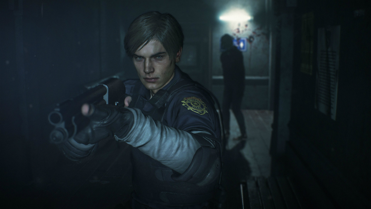 RESIDENT EVIL 2: Deluxe Edition + 9 DLCs - FitGirl Repack