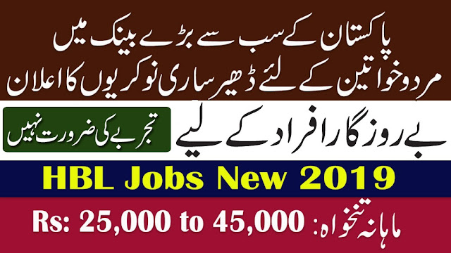 HBL Jobs New 2019 For Male and Female Apply Online,Apply Now - HBL Jobs Habib Bank Limited (HBL) Jobs, Jobs in Habib Careers - Hbl.com Hbl Jobs - September 2019 HBL People | Careers and Jobs Portal HBL 200 Cash Officer Jobs 2019 Male / Female Apply Online HBL Jobs 2019 For Cash Officers in Pakistan - 25,000 Salary HBL Jobs 2019 for 200+ Cash Officers (All Pakistan) HBL Jobs 2019 | Latest Jobs in Habib Bank (HBL) (All Pakistan) hbl jobs 2019 apply online hbl jobs july 2019 hbl jobs 2019 apply online hbl jobs for fresh graduates hbl jobs june 2019 hbl jobs august 2019 hbl jobs 2019 relationship manager www.hbl.com.pk jobs 2019 hbl jobs september 2019 HBL Cashier Jobs 2019 for Fresh Graduates (Male & Female) Graduates and Trainees | HBL People HBL Jobs 2019 Habib Bank Limited Pakistan Careers Apply Hbl Jobs - September 2019 Fresh Candidate Jobs - September 2019 www.hbl.com.pk jobs 2019Habib Bank Limited (HBL) Jobs, Jobs in Habib hbl jobs 2019 apply online hbl careers 2019 hbl cashier jobs 2019 hbl cash officer jobs 2019 Habib Bank Limited (HBL) Jobs, Jobs in Habib Habib Bank Limited, Lahore Jobs in Punjab - September 2019 Habib Bank Limited HBL Jobs September 2019