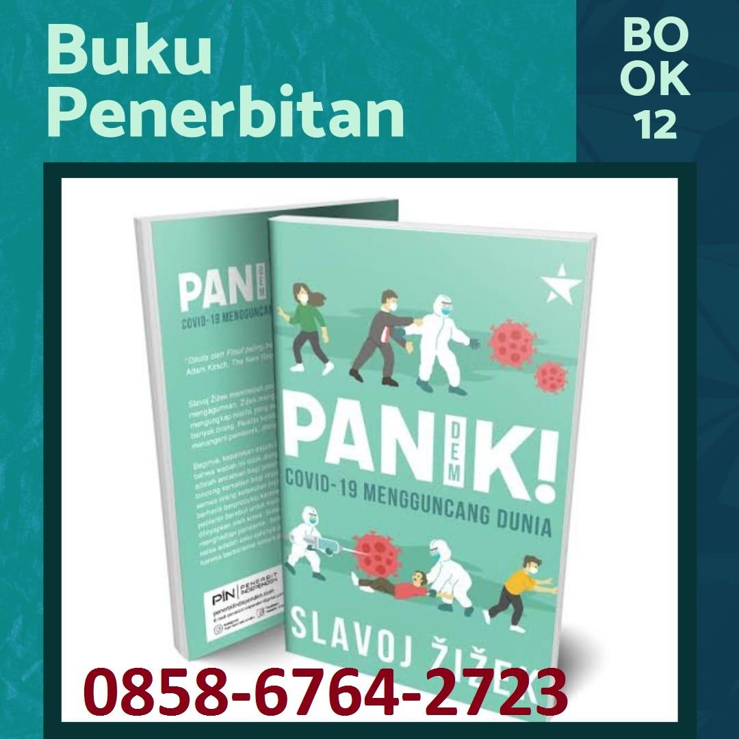 Percetakan dan Penerbitan Buku di Magelang & Yogyakarta 085867642723