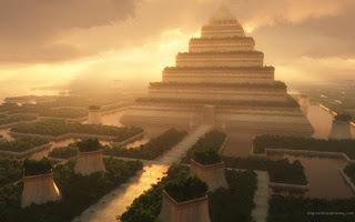 Piramidi Sud America