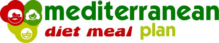 Med Eating plan Supper Approach: Full week 1 - Mediterranean