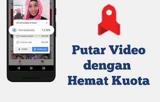 Bagaimana Cara Agar Hemat Kuota Saat Buka Video Youtube Official