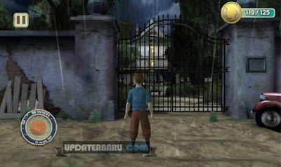 download game The Adventures of Tintin HD v1.1.2 Apk Data Full Android HACK Android