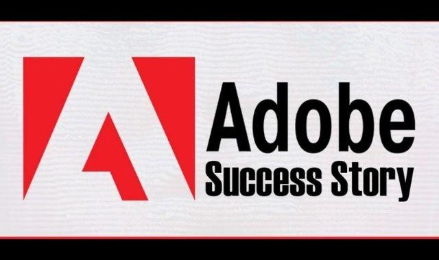 The History and Success of Adobe
