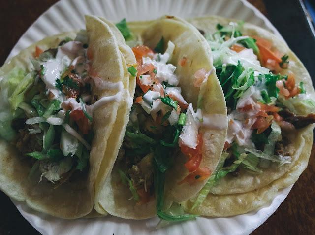 トルティーヤ・メキシカナ・ロス・ヘルマノス(Tortilleria Mexicanas Los Hermanos)