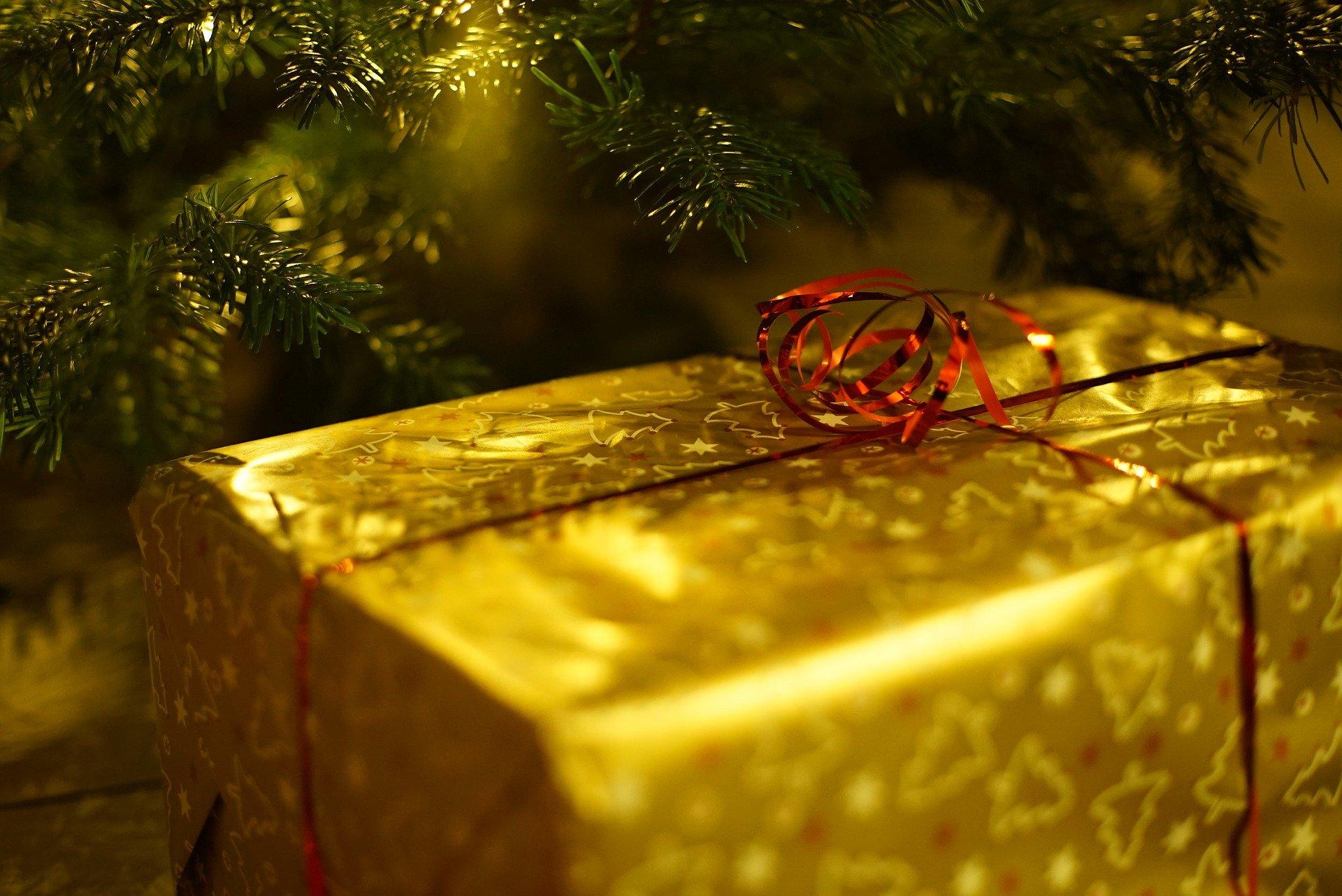 Pomysły na prezenty świąteczne - uniwersalnie, naturalnie, mineralnie