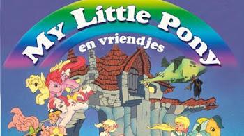 My Little Pony (1986) [avi] [63 + pelicula] [MEGA] [40-525 megas] [latino]