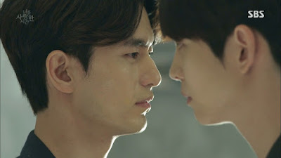 The Time We Were Not in Love Episode 7 Ep recap review The Time I've Loved You The Time That I Loved You The Time I Loved You Oh Ha Na Ha Ji Won Choi Won Lee Jin Wook Cha Seo Hoo Yoon Kyun Sang Lee So Eun Choo Soo Hyun Sung Jae Kim Myung Soo L Korean Dramas Ha Ji Won Lee Jin Wook enjoy korea hui