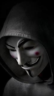 Wallpaper Whatsapp Hacker