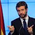 Casado lanza un ultimátum a Sánchez ante su inminente hachazo fiscal
