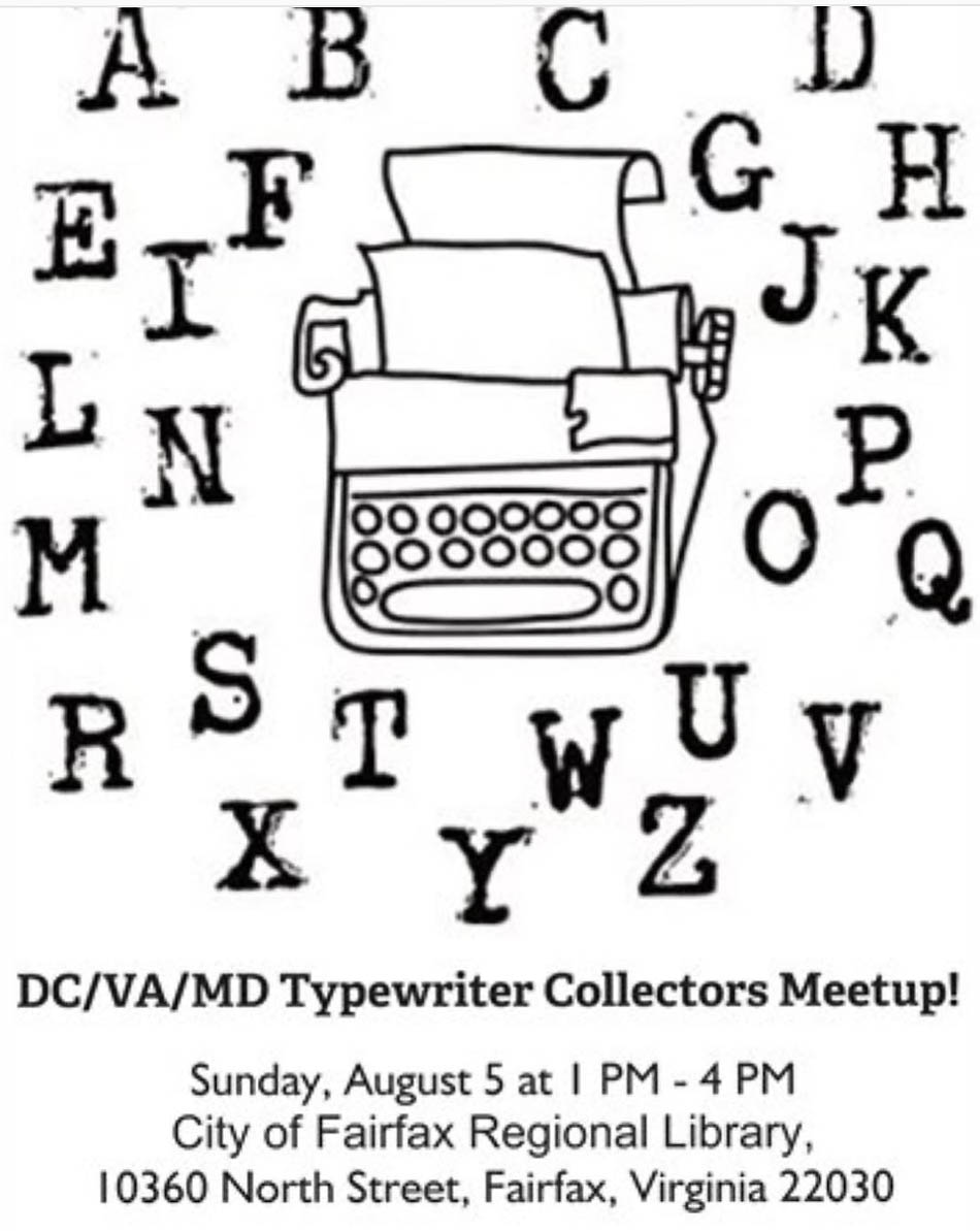 4 august 11 qwerty festival at the museum of printing in haverhill massachusetts