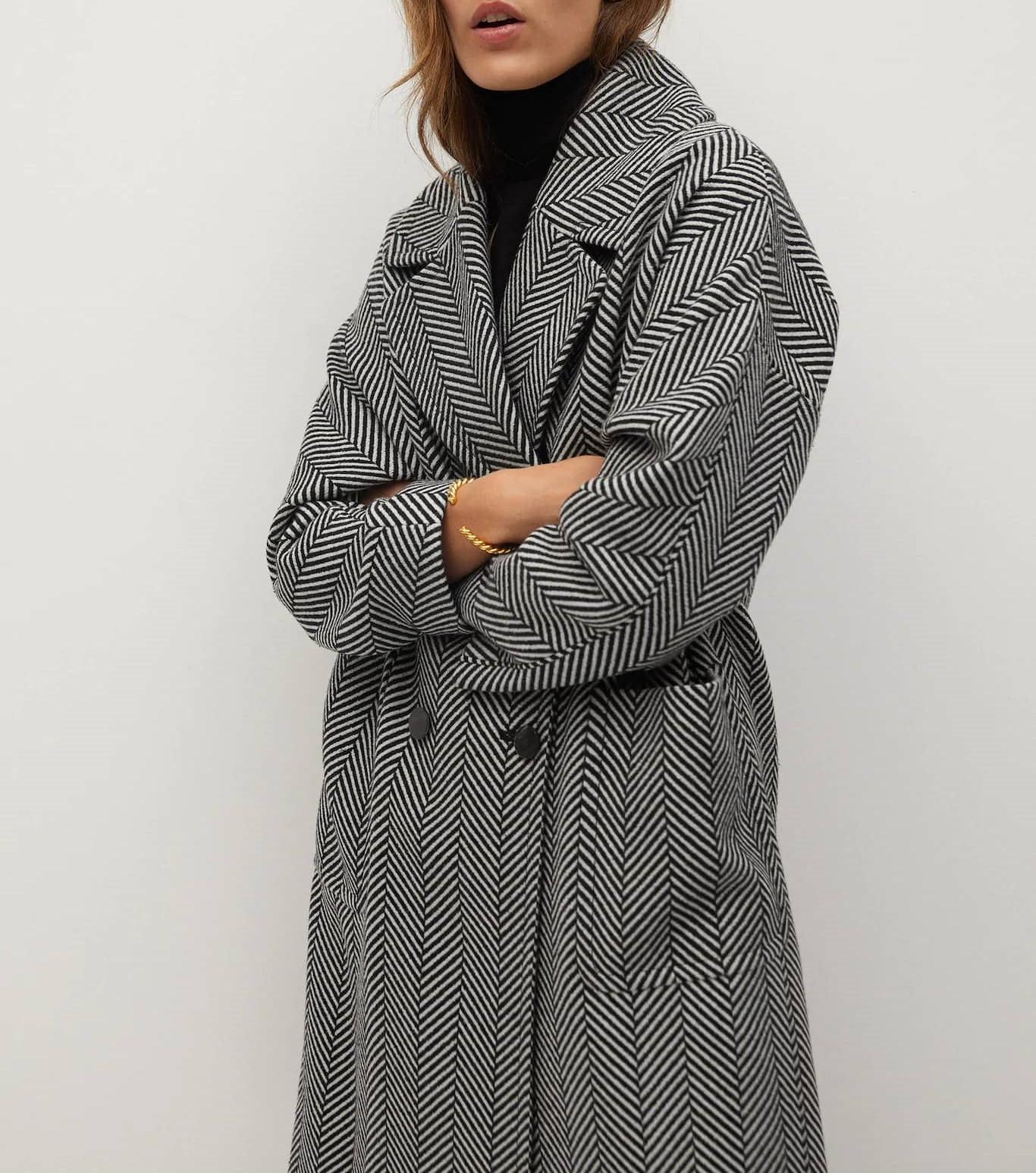 cross coat