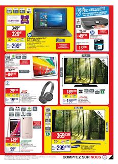 Catalogue Cora 04 au 10 Avril 2017
