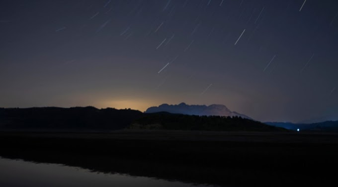 Watch This Weekend The Biggest Geminid Meteor Shower of December 2020