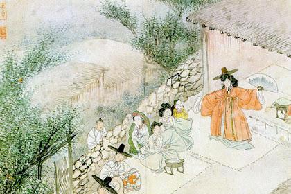 Praktek Perdukunan Kuno Di Korea