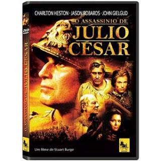 JÚLIO CÉSAR (DUAL ÁUDIO/1080P) – 1970 Capa