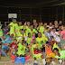 Lapinha  é  campeã  do 1º Campeonato de Futsal Monte Alegre, em Mairi-BA