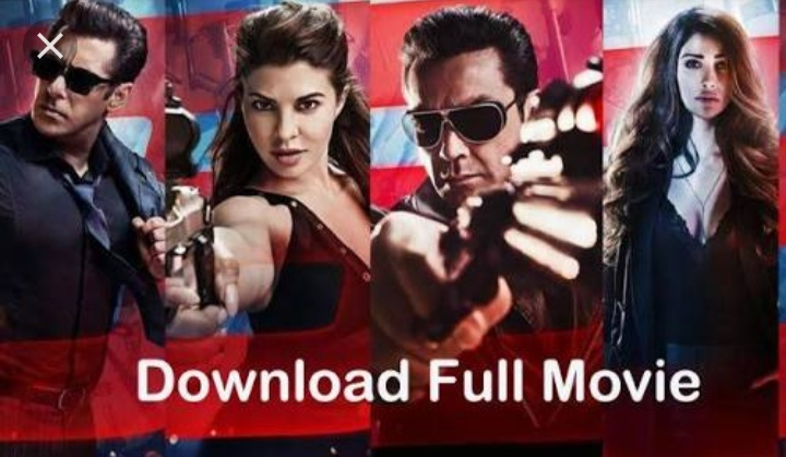 How To Download And Latest Bollywood Movie In Mobile