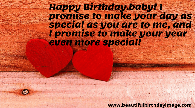 Happy birthday image for girlfriend