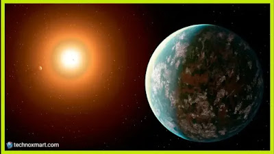 Astronomers Detected Two  Amazing-Earths Rotating A Star 11 And Is Light Years Away