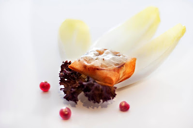 receta de hojas de brick con queso de cabra con miel facil y deliciosa commo entrante o tapa