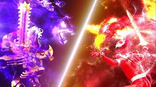 Mashin Sentai Kiramager - 43 Subtitle Indonesia and English