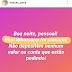 SAJ: Vice-prefeita Dalva Mercês tem número de WhatsApp clonado e faz alerta nas redes sociais