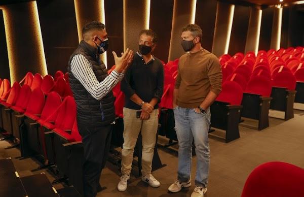 Málaga, la gala de los IV Siempre Fuerte será el próximo jueves