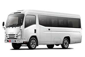 Isuzu ELF - Bali Jaya Trans