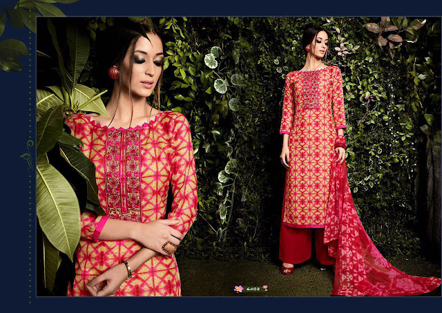 Buy Online Printes Salwar Suit Angel Vol-3 by Sargam Prints at Wholesale Price