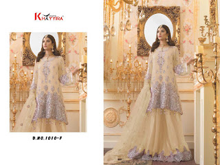 Khayyira Mariyum N Mariya Vol 2 Pakistani Suits In Wholesale