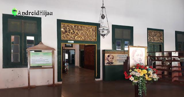 jam buka museum RA Kartini Rembang, Harga tiket masuk museum RA Kartini