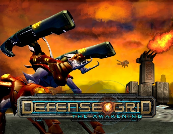 Descarga gratis Defense Grid: The Awakening en Epic Games Store