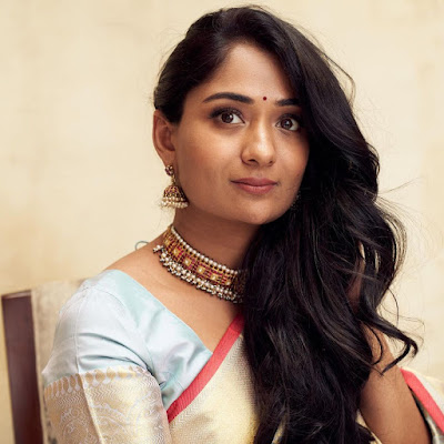 Sandhya Raju (Indian Actress) Biography, Wiki, Age, Height, Career, Family, Awards and Many More