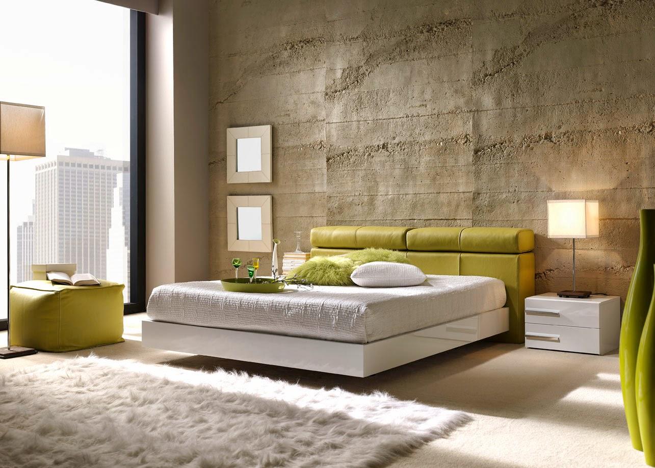 Muebles x muebles decorar dormitorio con estilo zen o japones - Chambre adulte zen ...