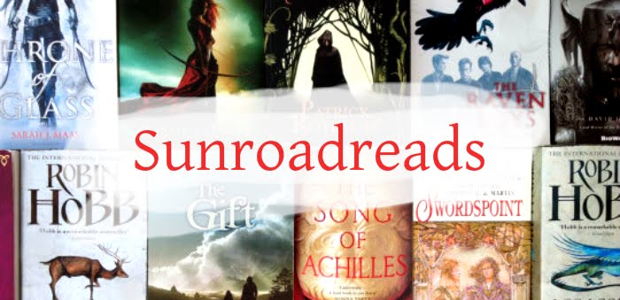 Sunroadreads