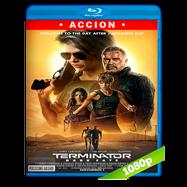 Terminator: Destino oculto (2019) BRRip 1080p Latino