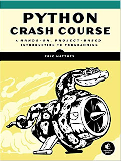 best book to learn Python Coding and scripting