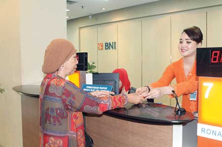 Transfer Dari BNI ke Bank Mandiri Via Teller Masuknya Berapa Lama ke Rekening?