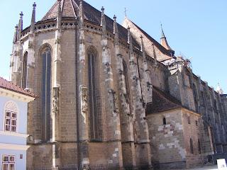 Biserica Neagra Brasov,