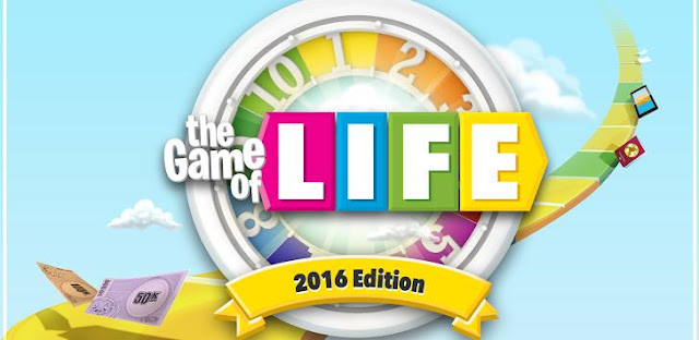 THE GAME OF LIFE: 2016 Edition v1.5.0 APK Android Games Download