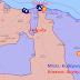 Ο ΕΡΝΤΟΓΑΝ ΜΑΣ ΠΕΡΙΚΥΚΛΩΝΕΙ! Η Τουρκία ιδρύει βάση πολεμικής αεροπορίας στη Μισράτα της Λιβύης μια ανάσα από την Κρήτη...!!!