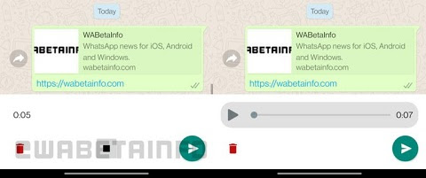 WhatsApp beta for Android 2.21.12.7: what's new?