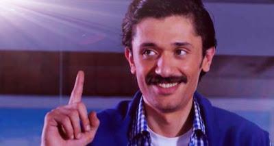 الفنان كريم محمود عبد العزيز خرج  من المستشفى أمس بسبب أزمة صحية