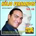 Helio Fernandes - Vol. 08