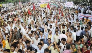 bihar-teacher-leader-oppose-government-letter
