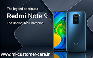 What is the price-review of Redmi Note 9?